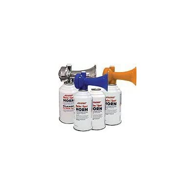 (Price/Each)SeaSense AIR HORN LARGE 8OZ 50074005 (Image for Reference) by Unknown