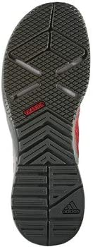 adidas Men's CrazyPower TR M Cross Trainer Shoe, Scarlet