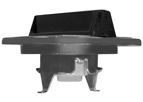 ACDelco 12F39 Professional Fuel Tank Cap ()