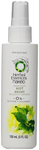 Herbal Essences Naked Sheer Shine Mist, 5 oz ()