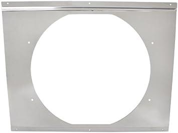 CFR Ultracool Radiator Fan Shroud Dual-Unit 25-5//8 x 16-5//8