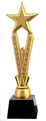 PsgWXL Custom Trophy Customized Crystal Customized Medal Logo Creative Oscar Kojin Permanent Embroidery Semi-Permanent Student Trophy
