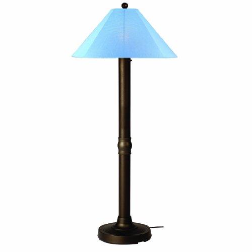 Catalina Outdoor Floor Lamp in US - 9