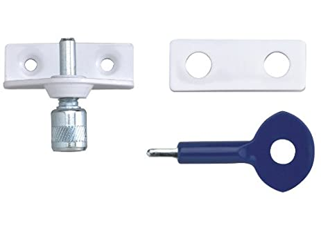 Yale P120 Window Staybolts x 6  sc 1 st  Amazon.com & Yale P120 Window Staybolts x 6 - Window Latches - Amazon.com