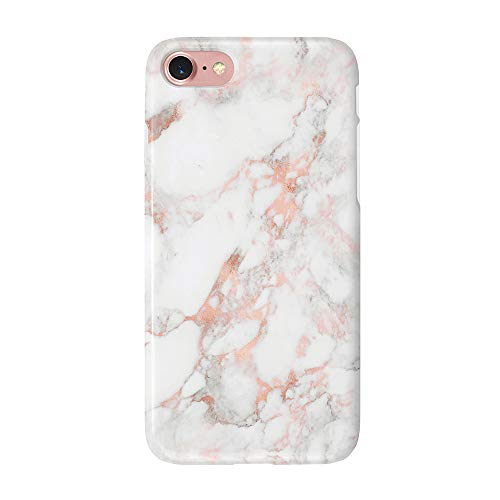 (uCOLOR Case Compatible with iPhone 8/7, iPhone6S/6 Cute Case (4.7
