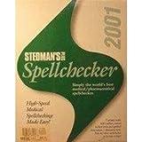Stedman's Plus Medical-Pharmaceutical Spellchecker : Version 2001, , 0781731216
