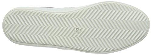 Dockers by Gerli 36ai202-630 - Zapatillas Mujer Gris - Grau (taupe 430)