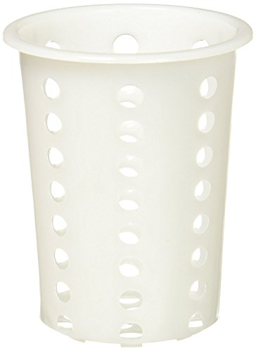 - Winco FC-PL Flatware Cylinder, Plastic (4)