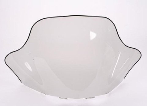 1992-1992 ARCTIC CAT EXT ARCTIC CAT WINDSHIELD SMOKE, Manufacturer: KORONIS, Manufacturer Part Number: 450-156-AD, Stock Photo - Actual parts may vary. by KORONIS by KORONIS