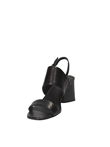 Tacco Nero Sandalo Lea03 Flsdn2 Guess Donna qtWFPwPnH