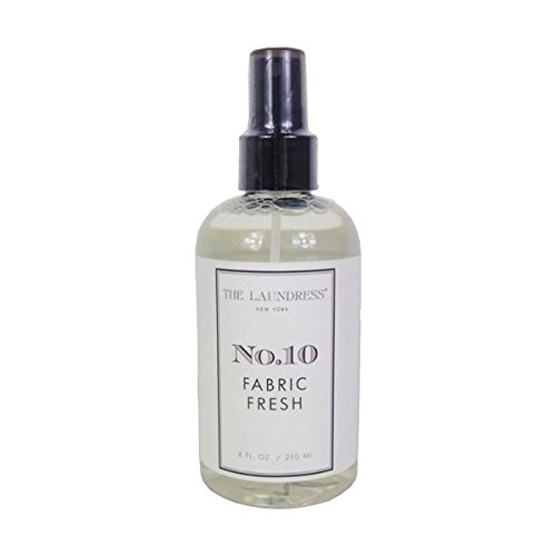 The Laundress No.10 Fabric Fresh Fabric Deodorizer, 8 Fluid Ounce (2)