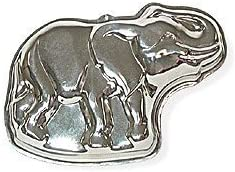 Elephant Cake Pan – 13 x 9 Inches by SCI Scandicrafts
