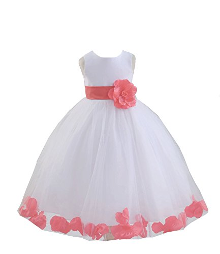 a and m communion dresses - 2