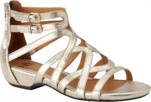 Sofft Gold Sandals - Söfft Ravenna US 7 M