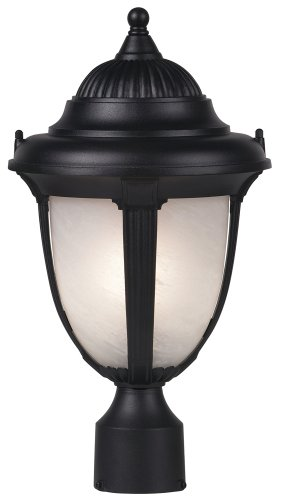 Outdoor Lighting Fixtures Pier Mount - 5