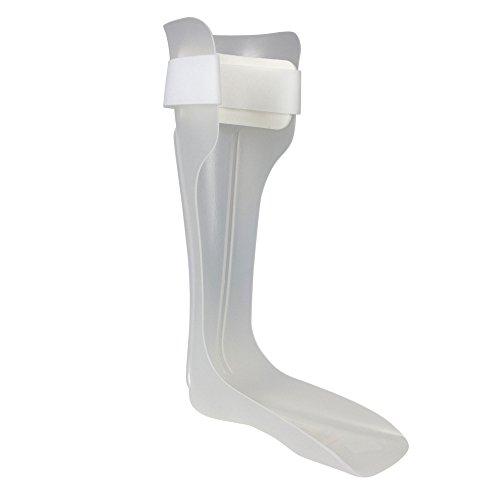 Ankle Foot Orthosis AFO Drop Foot Leg Brace (Left (Freeman Brace)