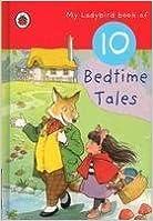 Book My Ladybird Book of 10 Bedtime Tales