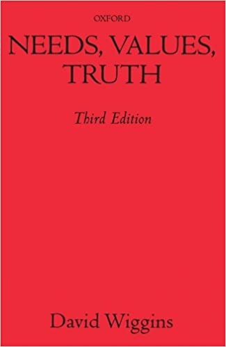 com needs values truth essays in the philosophy of  needs values truth essays in the philosophy of value 3rd edition