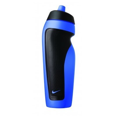 70ecf7cedb Nike Sport Sipper Water Bottle (Blue): Amazon.in: Home & Kitchen