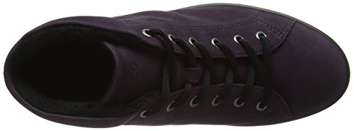 Ecco Damen Fara High-Top Violett (Mauve2276)