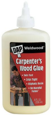 Dap #00492 Quart Pro Carpenters Glue