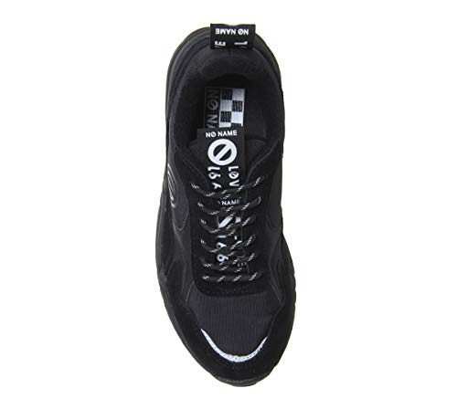 No Nnsnitrojgg Name Nero Donna Sneakers blk g7F8gq