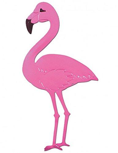Flamingo Silhouette - 1