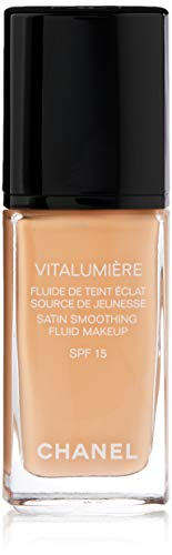 Katase Chanel Vita Lumiere Fl uid 25 30 ml Parallel Import Goods, Clear