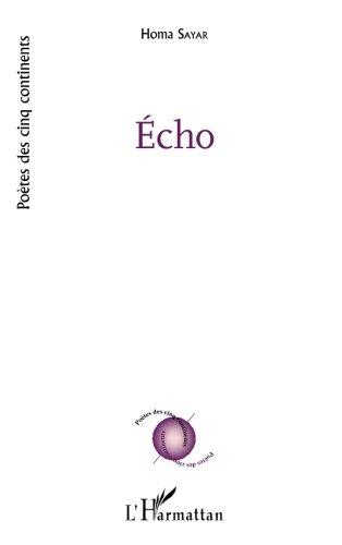 Echo (French Edition)