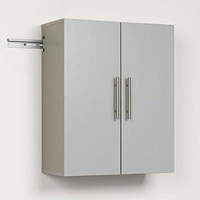 Prepac HangUps Upper Storage Cabinet