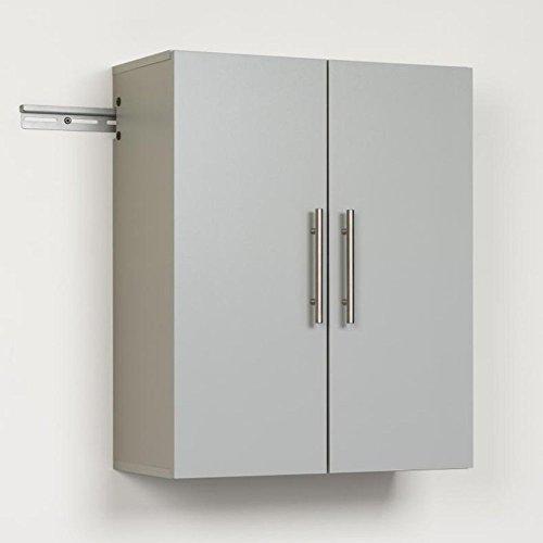 (Prepac GSUW-0706-1 Hang-Ups Upper Storage Cabinet, 24