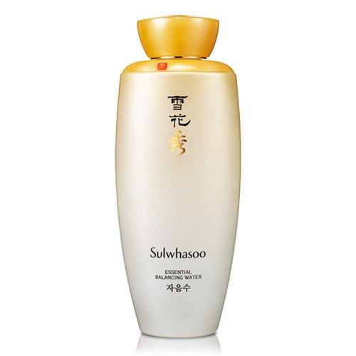 Sulwhasoo Essential Balancing Water (Ja Eum Soo) 125ml ()