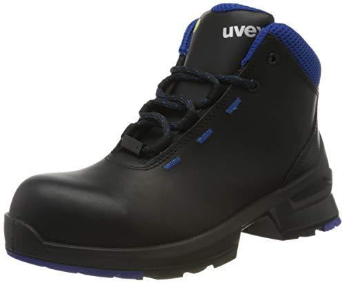 Uvex 1, Stivali da Lavoro Donna Scarpe Lavoro .net