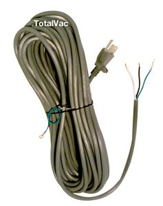 Sanitaire Vacuum Cleaner Power Cord - 50 Feet