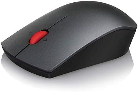 Lenovo Professional Wireless Laser Mouse USB 1600 DPI 5 Button
