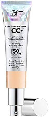 IT Cosmetics Your Skin But Better CC+ Cream con SPF 50+ (