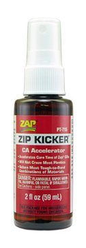 Pacer Technology (Zap) Kicker Pumper, 2 oz]()