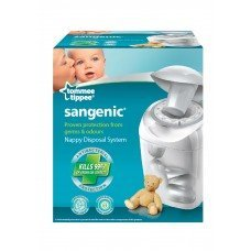 Tommee Tippee Sangenic Nappy Disposal System by Tommee Ti...
