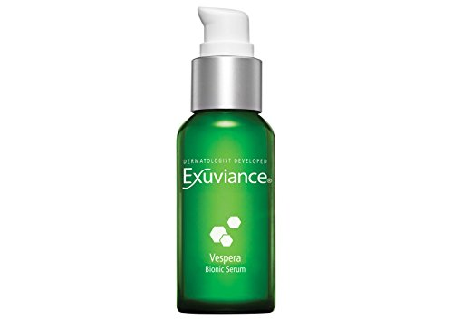 - Exuviance Vespera Bionic Serum, 1 Fluid Ounce