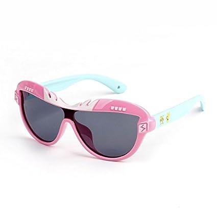 Gafas de sol infantiles baby polarizados gafas anti ...