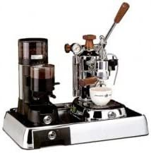 La Pavoni Chrome Combo set 2: Amazon.es: Hogar