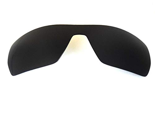 Galaxy Replacement Lenses For Oakley Offshoot Sunglasses Black ()