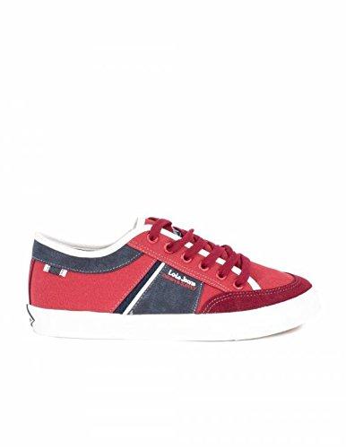 Lois Zapatillas Sneakers Rojas