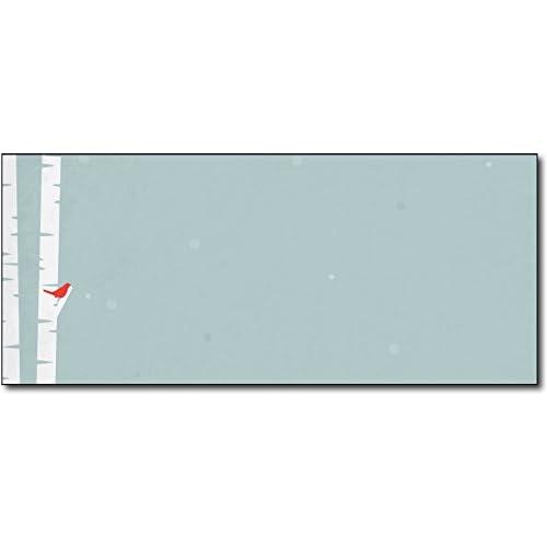 Wholesale Birch Tree Silhouette #10 Envelopes - 40 Envelopes for sale