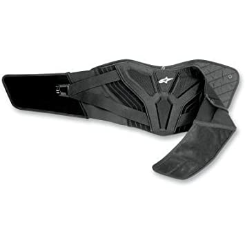 Alpinestars Touring Kidney Belt Protection Black Large/x-Large 65050010L/XL