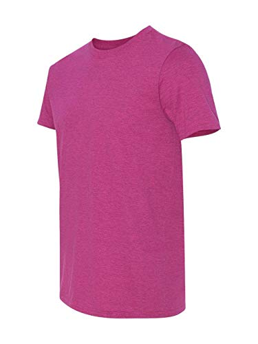 Gildan Men's Softstyle Ringspun T-shirt - Large - Antique ()