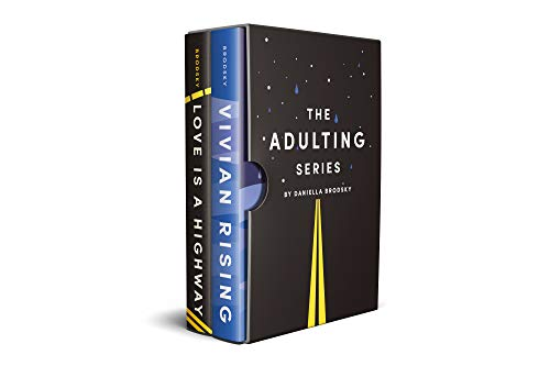 The Adulting Series: (Two Standalone Novel Set)