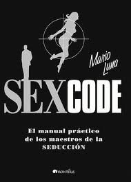Sex Code (Spanish Edition) by Brand: Nowtilus