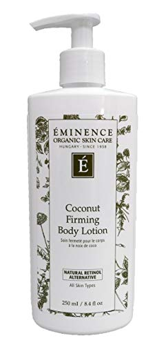 Eminence Coconut Firming Body Lotion, 8.4 Ounce ()