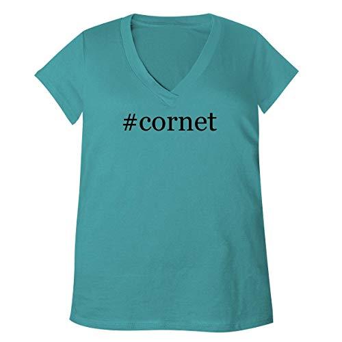 #Cornet - Adult Bella + Canvas B6035 Women